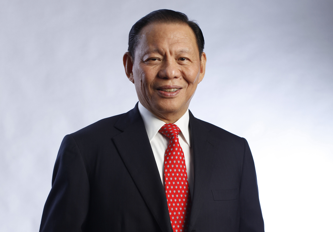 Pendiri Tanoto Foundation Sukanto Tanoto