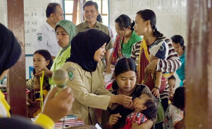 Program peningkatan kualitas Hidup Tanoto Foundation