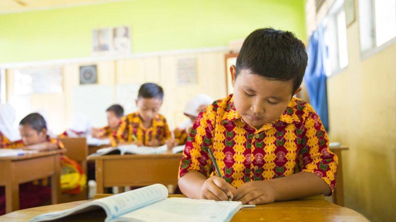 Improving Education Quality