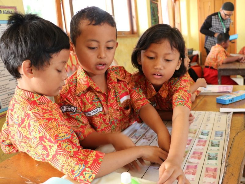 Teaching and Learning Environment | Quality education in Indonesia
