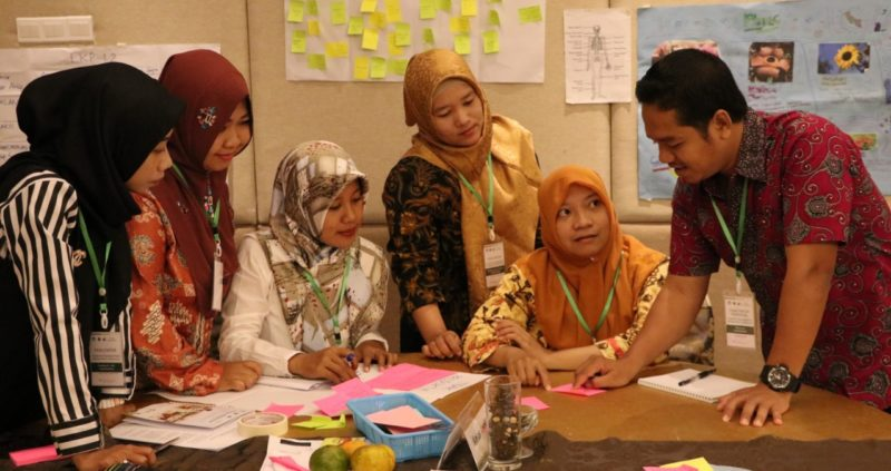 Teacher Development Program