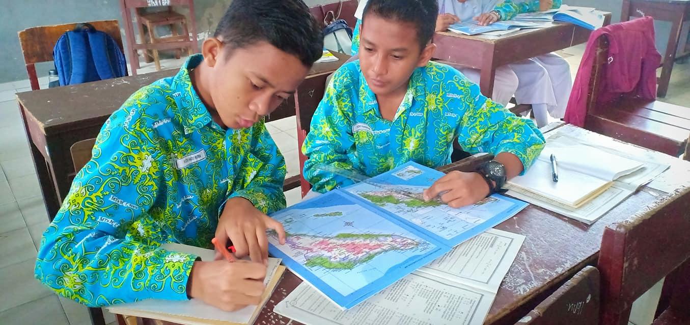 Education Improvement Program