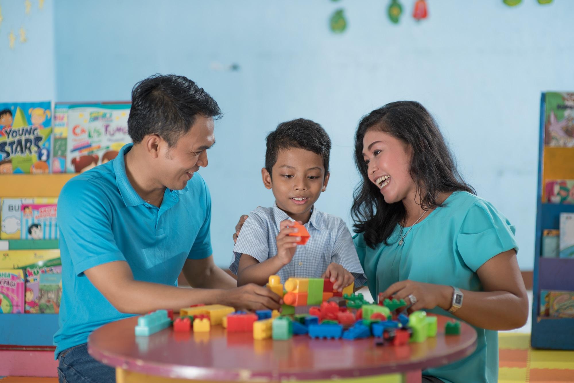 Peran Keluarga Dalam Pengembangan Dan Pendidikan Anak Usia Dini Tanoto Foundation