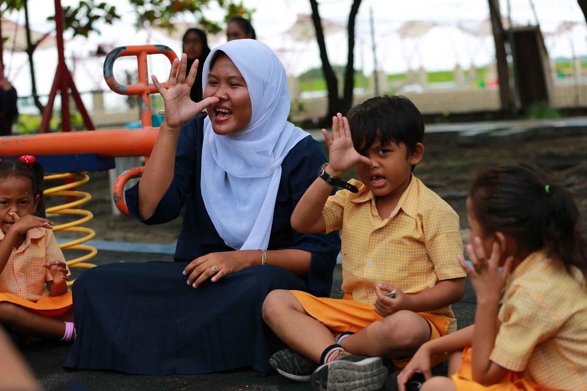 Tantangan Dan Solusi Pengajaran Paud Di Masa Pandemi Tanoto Foundation